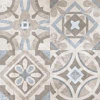 Декоративная плитка Керамин Портланд 2Д (600x600) -