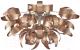 Люстра Lussole Loft Briosco LSA-5917-09 -