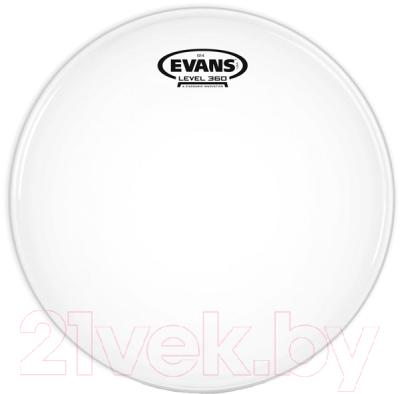 блуза evans evans ev006ewgadr1 Пластик для барабана Evans B13G2