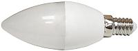 Лампа КС G37 7W Е14 3000K / 9501774 -