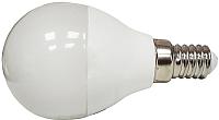 Лампа КС G45 7W E14 3000K / 9501778 -