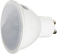 Лампа КС TV 7W 4000K GU10 / 9501793 -