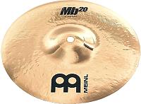 Тарелка музыкальная Meinl MB20-10RS-B -