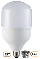 Лампа КС JDR HBA AL 20W E27/E40 4000K / 9500724 -