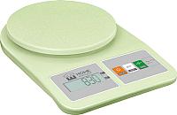 Кухонные весы Home Element HE-SC930 (зеленый нефрит) -