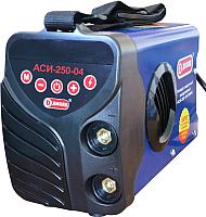 Инвертор сварочный Диолд АСИ-250-04 (30012280) -