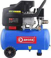 Воздушный компрессор Диолд КВП-1-1600-24 (30031100) -