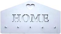 Ключница настенная Grifeldecor Home / BZ182-4W238 -