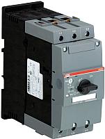 Выключатель автоматический ABB MS165-65 65А 30кВт 25кА / 1SAM451000R1017 -