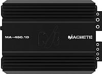 Автомобильный усилитель Alphard Machete MA450.1D -