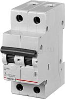 Выключатель автоматический Legrand RX3 2P C 25A 4.5кА 2M / 419699 -