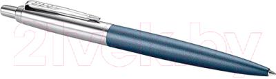 Ручка шариковая имиджевая Parker Jotter XL CT 2068359 (синий)