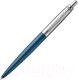 Ручка шариковая имиджевая Parker Jotter XL CT 2068359 (синий) -