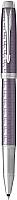 Ручка-роллер имиджевая Parker IM Premium Dark Violet CT 1931639 -