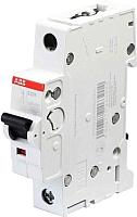 Выключатель автоматический ABB S 201 1P С 4А 6кА 1M / 2CDS251001R0044 -