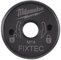 Гайка быстрозажимная Milwaukee 4932464610 -