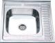 Мойка кухонная РМС MG8-6060L -