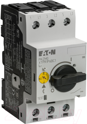 Выключатель автоматический Eaton PKZM0-32 32А 448А 15кВт / 278489