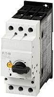 Выключатель автоматический Eaton PKZM4-40 40А 560А 20кВт / 222354 -