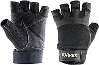 Перчатки для фитнеса Torres PL6051S (S) -