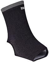 Суппорт голеностопа Torres PRL11015XL (XL, черный) -