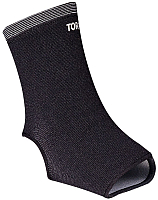 Суппорт голеностопа Torres PRL11015L (L, черный) -