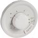 Лицевая панель для терморегулятора Legrand Celiane 68249 с датчиком (белый) -