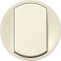 Лицевая панель для выключателя Legrand Celiane 66200 (слоновая кость) -