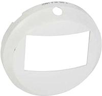 Лицевая панель для датчика движения Legrand Celiane 68299 (белый) -