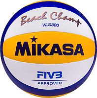 Мяч волейбольный Mikasa VLS300 (размер 5) -