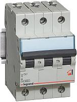 Выключатель автоматический Legrand TX3 3P C 40A 6кА 3M / 404060 -