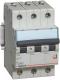 Выключатель автоматический Legrand TX3 3P C 50A 6кА 3M / 404061 -