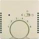 Лицевая панель для терморегулятора ABB Basic 55 1710-0-3869 (слоновая кость) -