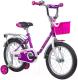 Детский велосипед Novatrack Maple 164MAPLE.PR9 -