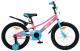Детский велосипед Novatrack Valiant 183VALIANT.RD9 -