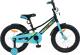 Детский велосипед Novatrack Valiant 183VALIANT.BK9 -
