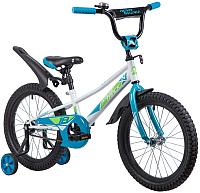 Детский велосипед Novatrack Valiant 183VALIANT.WT9 -