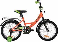 Детский велосипед Novatrack Vector 183VECTOR.OR9 -