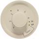 Лицевая панель для терморегулятора Legrand Celiane 66298 (слоновая кость) -