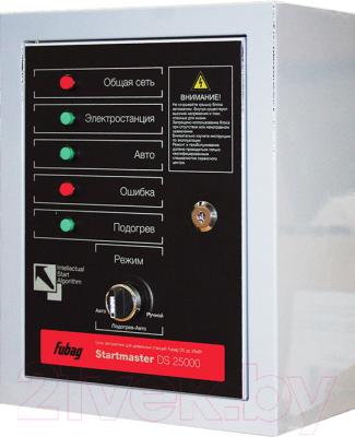 Блок автоматики для генератора Fubag Startmaster DS 25000
