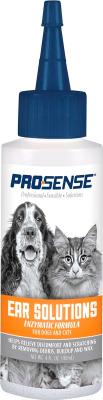 Средство для ухода за ушами животных 8in1 Pro-Sense уход за ушами / 1870067