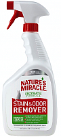 Средство для нейтрализации запахов и удаления пятен 8in1 NM Remover Spray / 5969743 (945мл) -