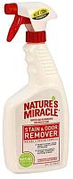 Средство для нейтрализации запахов и удаления пятен 8in1 NM Универсальный / 5969620 (710мл) -