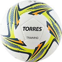 Футбольный мяч Torres Training F31854 (размер 4) -