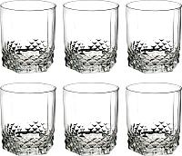 Набор стаканов Pasabahce Вальс 42945/314929 -