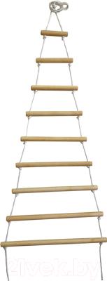 Лестница веревочная Kidwood Скрипалева / 010317
