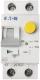 Дифференциальный автомат Eaton PFL7 1P+N 25А 30мА C 10кА