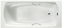 Ванна стальная Roca Swing 170x75 / 72201E0000 (без ручек и ножек) -