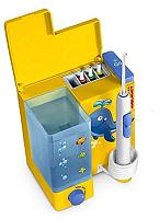 Ирригатор Little Doctor Aquajet LD-A8 (желтый) -