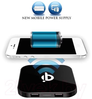 Зарядное устройство беспроводное iCharge FT-Q80